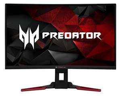 Acer Predator Z321QU 80 cm (31,5 Zoll WQHD) Curved Monitor 144Hz