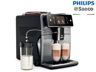 Ekspres do kawy | Philips (Saeco) SM7684/00