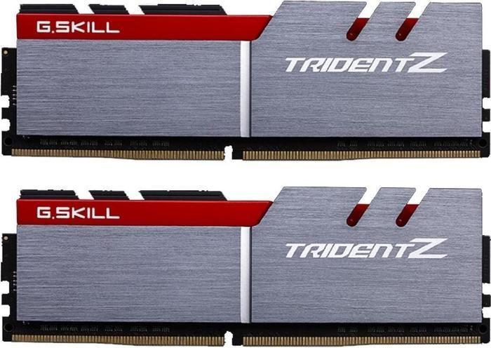 Pamięć RAM G.Skill TridentZ 2x8 3600 MHz CL15