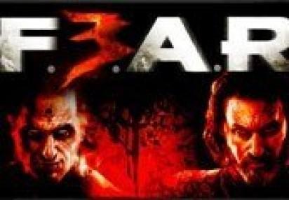 F.E.A.R 3 PL (STEAM)