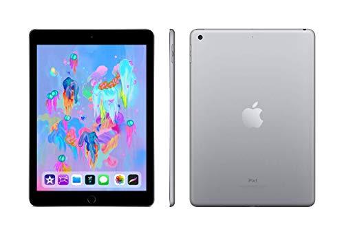 iPad 6gen 32GB w dobrej cenie na hiszpańskim Amazonie