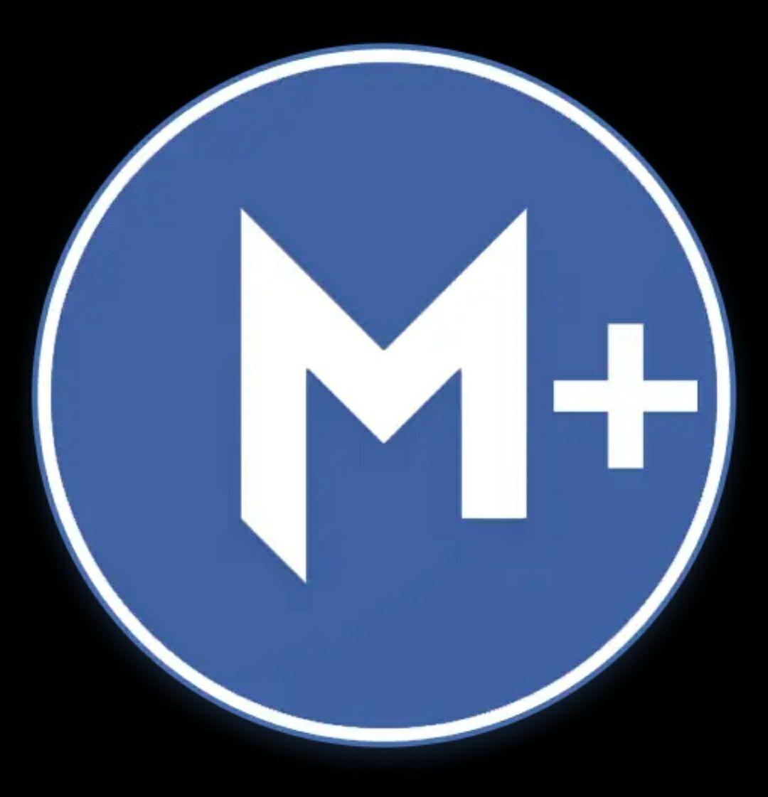 Maki Plus + Messenger - Brak reklam, Tryb nocny, Motywy, Inne media w jednym.