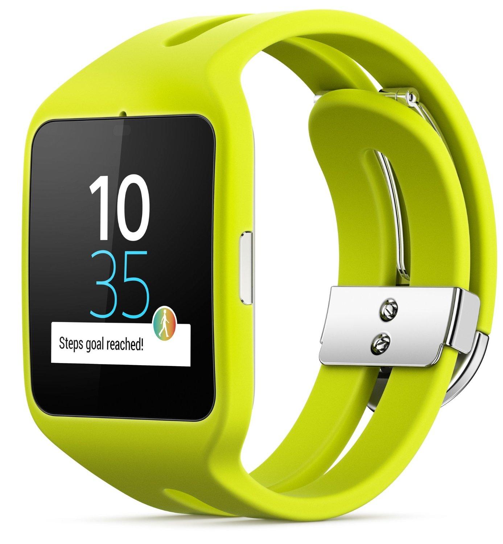 Sony Smartwatch SWR50 ~ 475zł z przesyłką @ Amazon.fr
