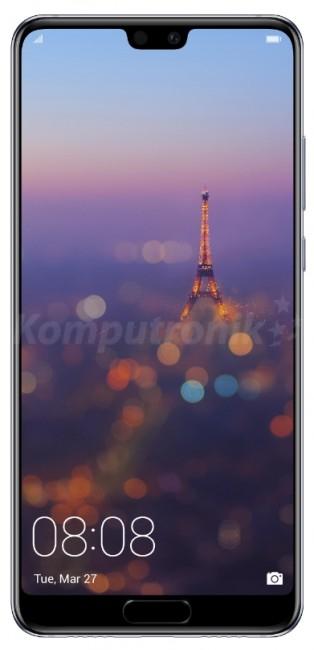 Huawei p20 niebieski w cenie 999 złotych!!!