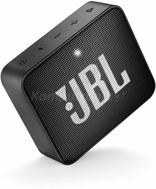 JBL GO 2 Czarny za 79zł