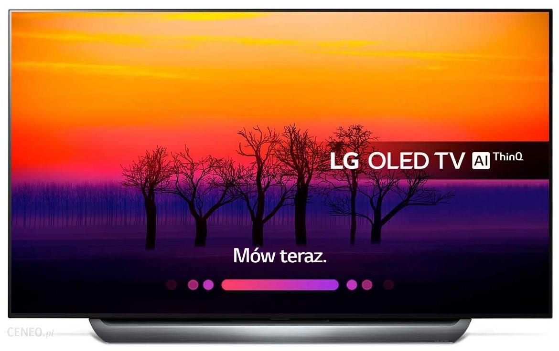 """Telewizor 55"""" LG OLED55C8 4K UHD"""