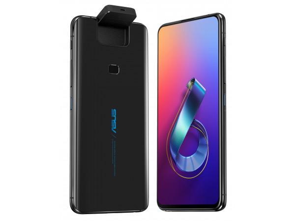 Smartfon Asus ZenFone 6 - ZS630KL-2A002EU - 6GB RAM - 128GB HDD - Black - NEONET