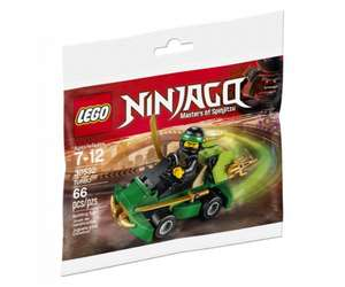 Promocja w al.to - darmowa dostawa i mini zestaw gratis do każdego zestawu Lego Ninjago