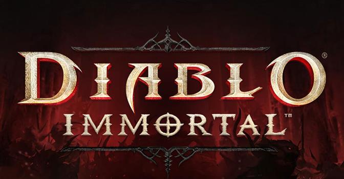 Diablo Immortal Android iOS wkrótce ? Rejestracja Beta Testy !