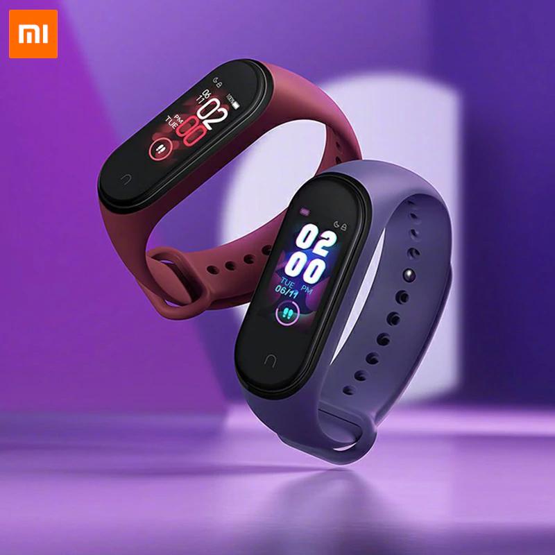 Xiaomi Mi band 4 Wersja Chińska - wysyła z Hiszpanii - możliwe (98zł)