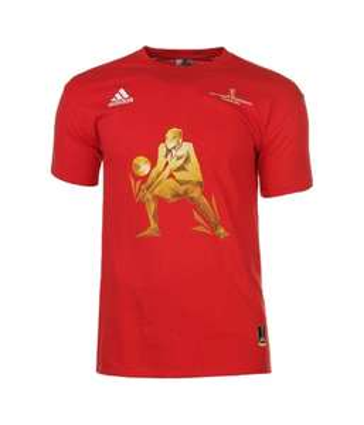 [AKTUALIZACJA] Koszulka adidas Graphic Recept Tee WC14 AA7007 za 56,99zł (obniżka ze 119zł) @ Intersport