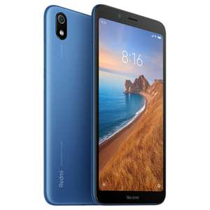 Xiaomi Redmi 7A Global Version 5.45 inch Face Unlock 4000mAh 2GB 16GB Snapdragon 439
