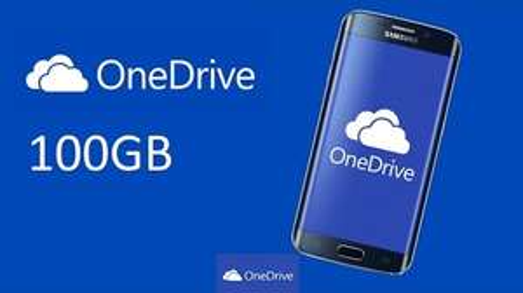 Masz Samsunga S5/6/ Note 5? Odbierz swoje 100 GB chmury kompletnie za darmo!