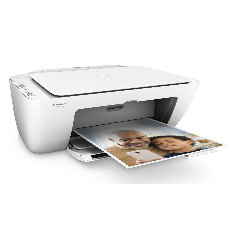 HP DeskJet 2620 za jedyne 79 PLN - ponownie