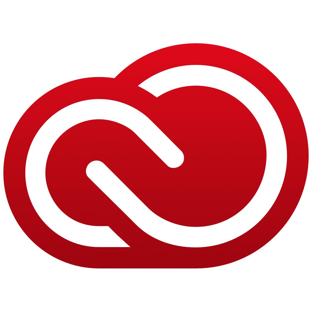 Adobe Creative Cloud - wszystkie aplikacje