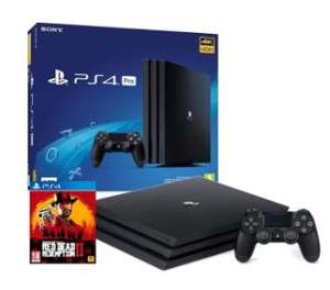 PS4 PRO Z RED DEAD REDEMPTION 2 LUB DAYS GONE 1599zł