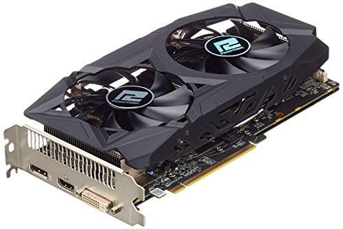 Power Color Radeon RX 580 Red Dragon 8 GB [amazon.es]
