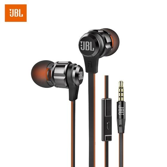 Słuchawki JBL T180A In-ear Headphones