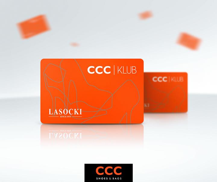 Likwidacja kolekcji w CCC!
