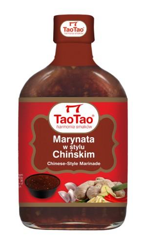 Marynata w stylu chińskim TaoTao 175 ml