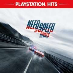 Need for Speed™ Rivals - PS4 - @psstore