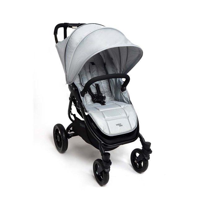 Wózek spacerowy Valco Baby Snap 4!