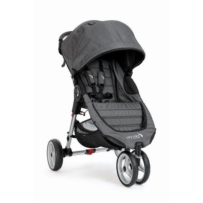Wózki spacerowe Baby Jogger w dobrych cenach!