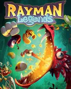 Rayman Legends PC na Steam