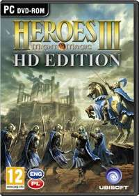 Heroes Of Might & Magic III HD Edition (PC) @ 3kropki