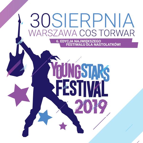 Biety Young Stars Festival 2019 - Empik, EmpikBilety, eBilet
