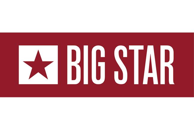 Wyprzedaż do -55% (również oferty tylko online) w Big Star