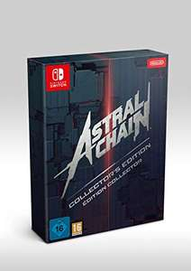 Astral Chain (Collector's Edition) na Nintendo Switch