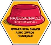 """Whiskas - gwarancja smaku"""