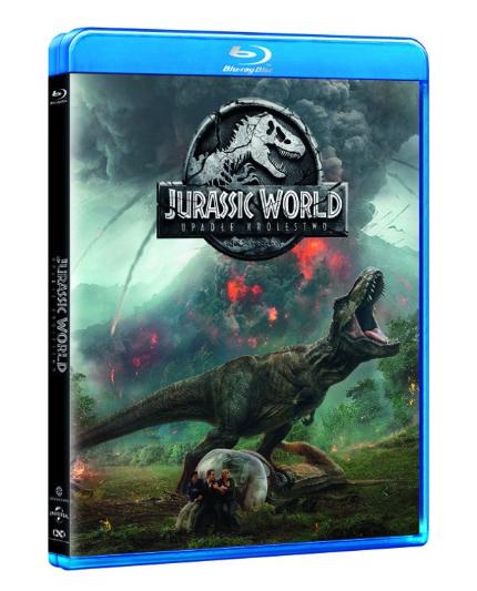 Wyprzedaż filmów BluRay (m.in Ostatni Jedi, Thor Ragnarok, Jurassic World, John Wick 2)