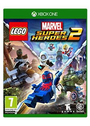 LEGO Marvel Superheroes 2 Xbox One/PS4/Nintendo Switch