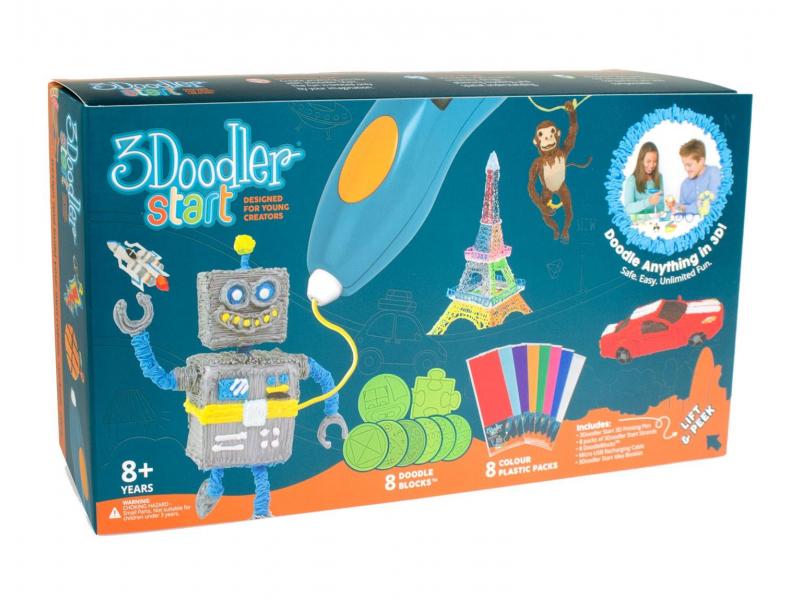 TM Toys 3DOODLER Mega Zestaw @al.to