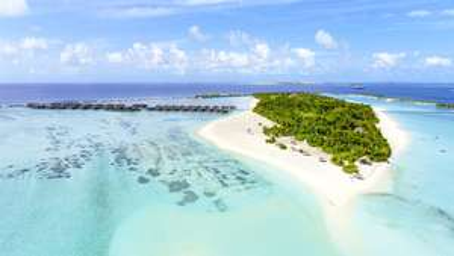 Malediwy   Male Atol Paradise Island 9328 zł za 2 osoby