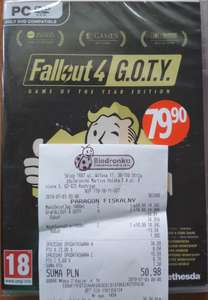 Fallout 4 G.O.T.Y. PC