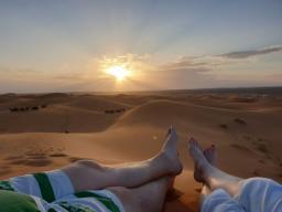"""Maroko Last Minute - wycieczka objazdowa """"Magiczne Południe"""" (8 dni)"""