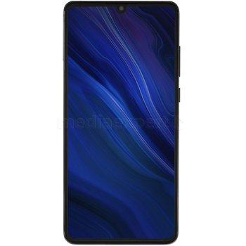 Smartfon Huawei P30 6/128 black i niebieski + słuchawki freebuds lite
