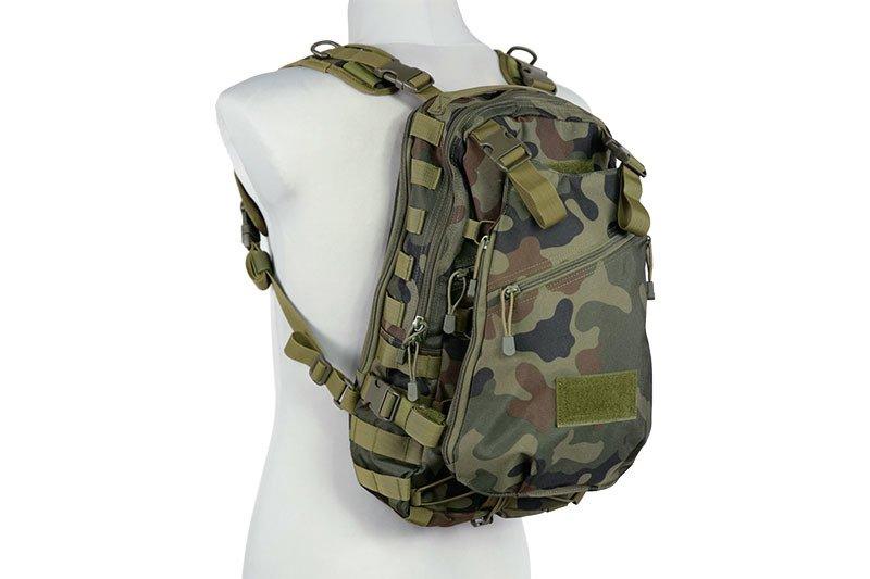 Plecak taktyczny - wz. 93 pantera leśna