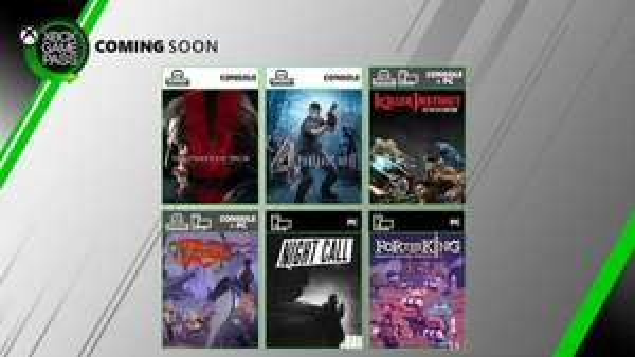 Xbox Game Pass lipiec 2019 (Xbox + PC)