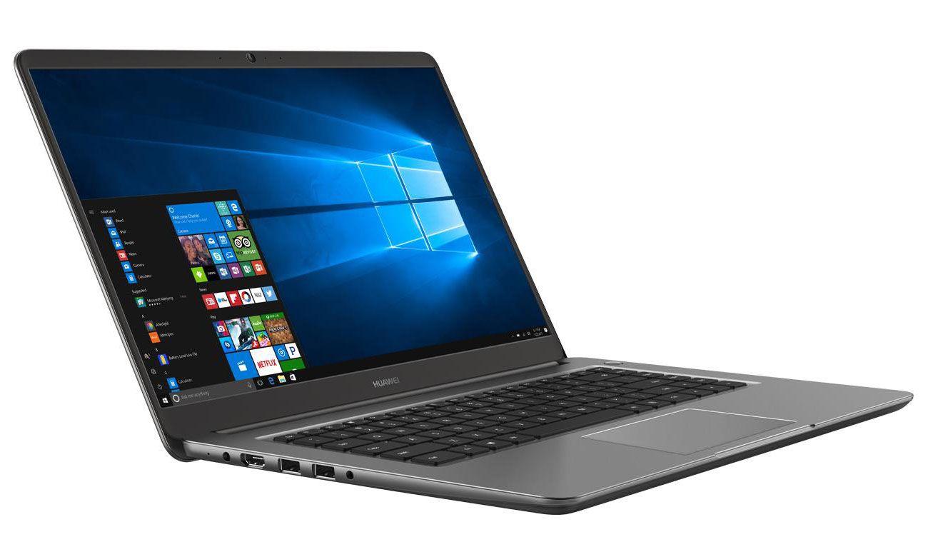 HUAWEI MateBook D i5-8250U/8GB/1TB+128GB SSD/MX150/Win10H możliwa cena 2664zł
