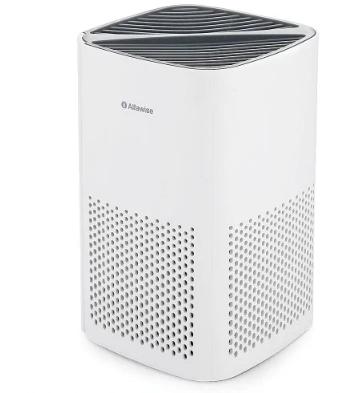 2x Oczyszczacz powietrza Alfawise P1