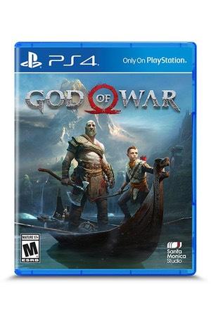 God of War [PS4] w Merlin