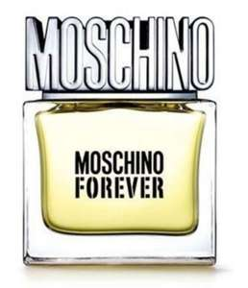 Moschino Forever męska woda toaletowa 100ml