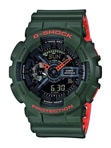Zegarek Casio G-Shock GA-110LN-3AER