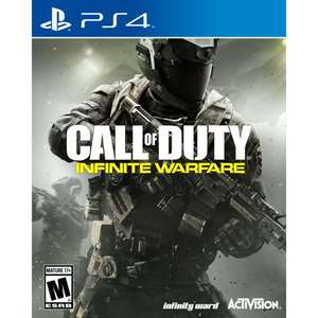 Call of Duty: Infinite Warfare (PS4/XOne) od 16,99 zł na Allegro