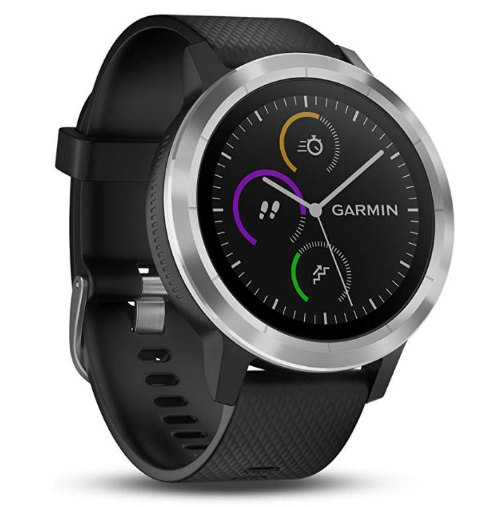 zegarek sportowy Garmin Vivoactive 3 165EUR z Amazon.it