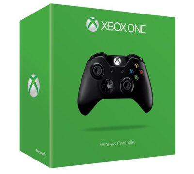 Pad do Xbox One za 99,90zł @ Media Markt